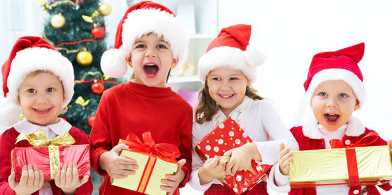 Kids-Christmas-Celebration