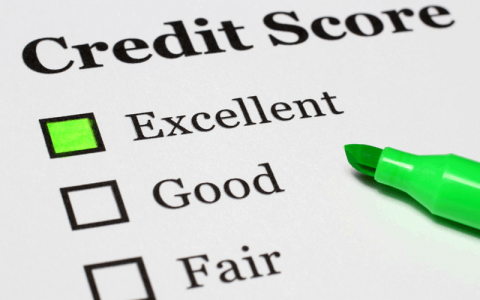 ALL ABOUT CREDIT HISTORY