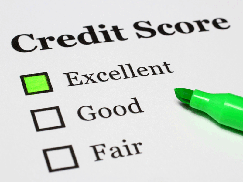 Lsi Credit Solutions