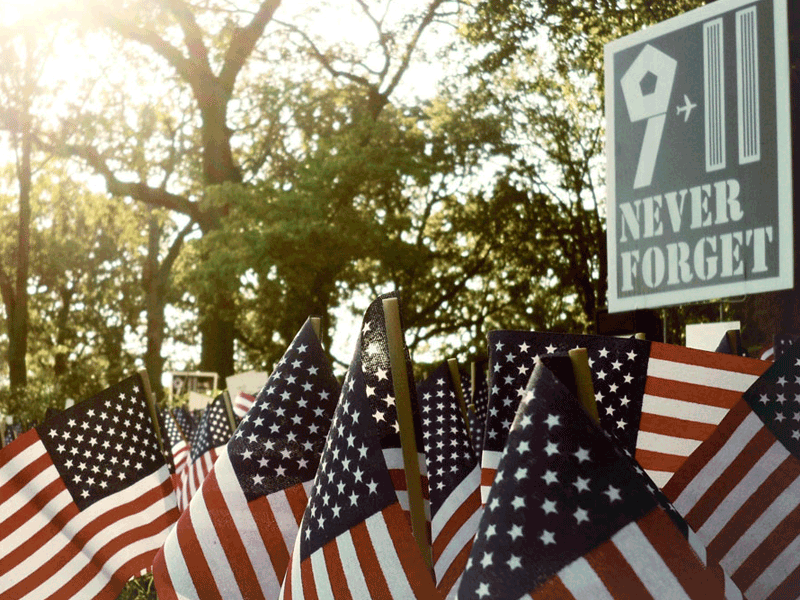 5 heroic acts of Americans during the 9/11 attacks
